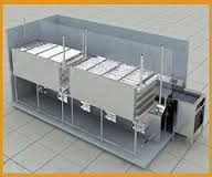 35-Global Fluidized-Bed Tunnel Freezer Market 2016 Industry Analysis, Size, Share and Growth Forecasts